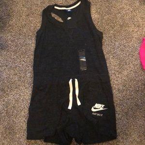 Nike Romper NWT